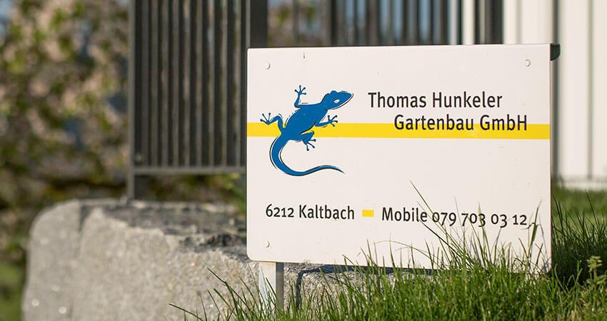 Thomas Hunkeler AG